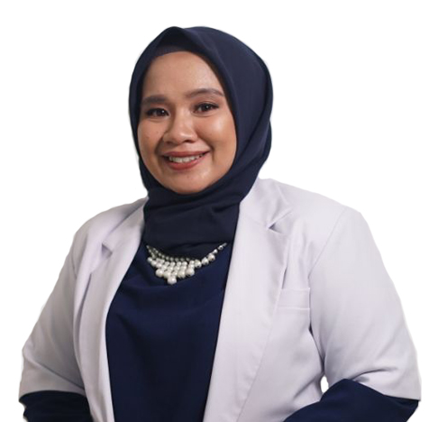 Drg. Ayu Handayani - Dental Universe Indonesia