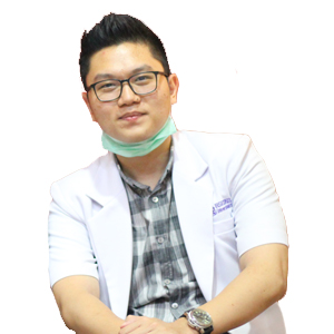 Drg. Valdy Hartono - Dental Universe Indonesia